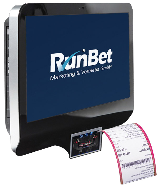 Runbet Marketing - Ticketüberprüfung